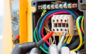 Emergency Electricians sunderland